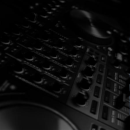 DJ курс CONTROLLERS