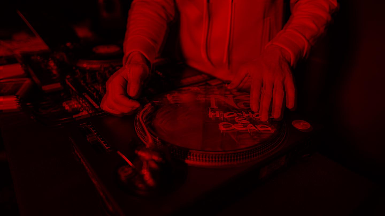 DJ курс SCRATCH