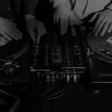DJ курс VINYL
